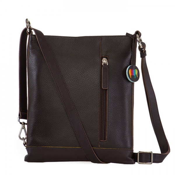 Zurich Cross Body Mocha