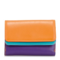 Double Flap Purse/Wallet Copacabana