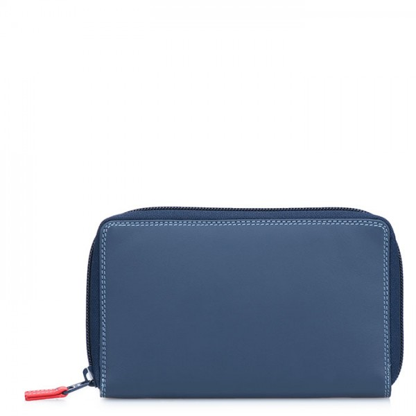 Zip Around Wallet w/Phone Pocket Royal