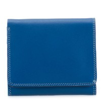 Tray Purse Wallet Denim