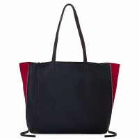 Icon Shopper Black-Chianti