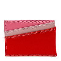 E/W Credit Card Cover Ruby