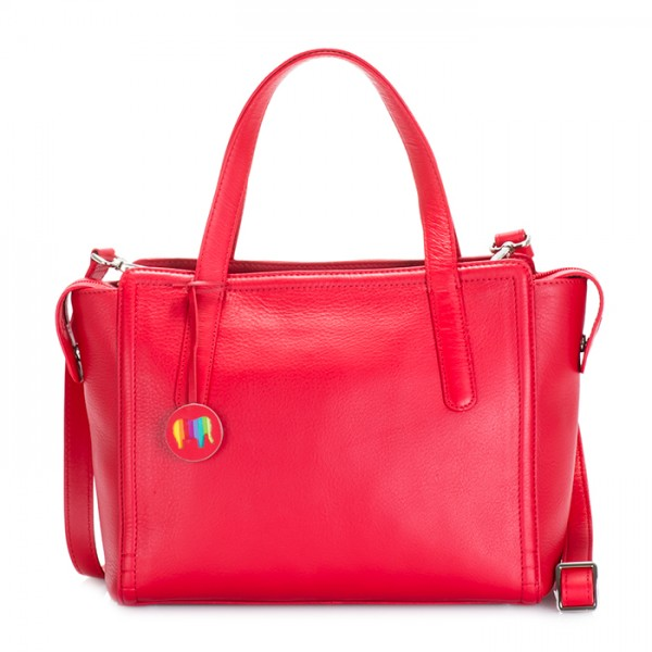 Vienna Multiway Bag Red