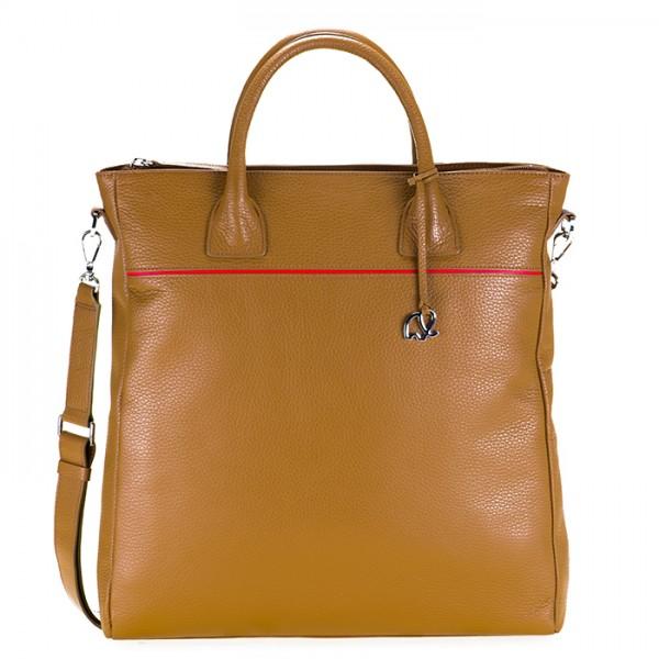 Grand sac shopper Livorno Dune