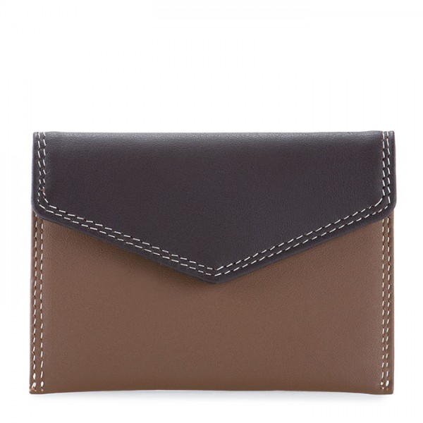 Envelope Card Holder Mocha