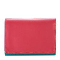 Small Tri-fold Wallet Vesuvio