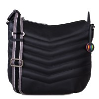 Aruba Hobo Black