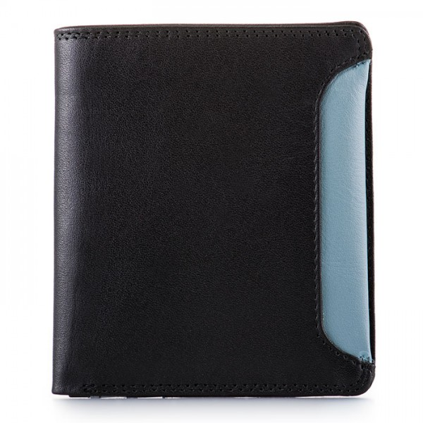Greenwich Standard Wallet Black