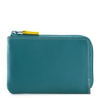 Zip Around Wallet Mint