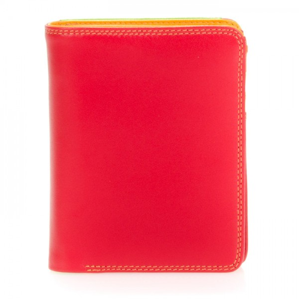 Medium Zip Wallet Jamaica