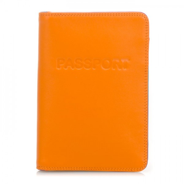 Passport Cover Copacabana