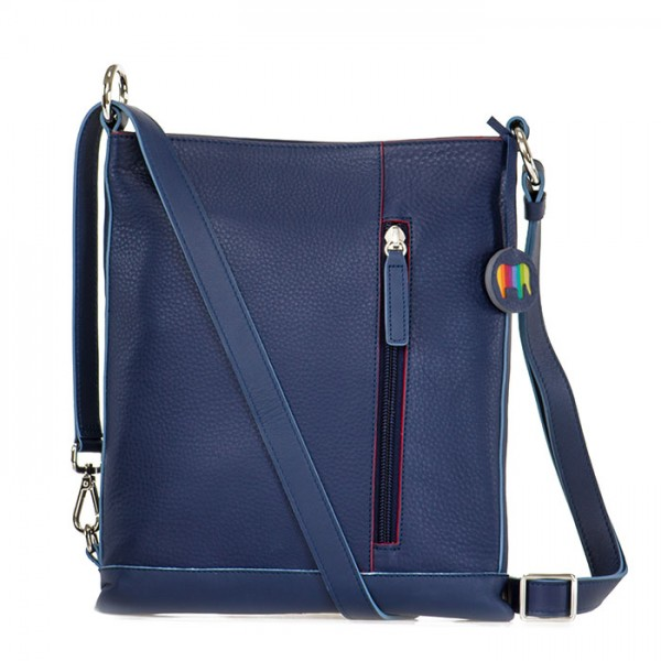Zurich Cross Body Blue