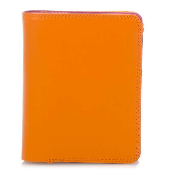 Medium Zip Wallet Copacabana