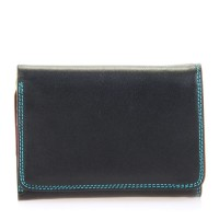 Medium Purse/Wallet Black Pace