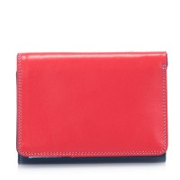 Small Tri-fold Wallet Royal