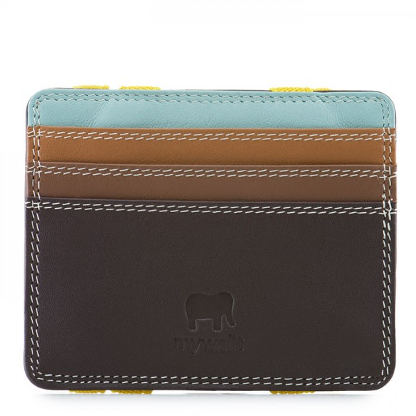 Magic Wallet Mocha