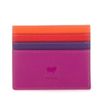 Credit Card Holder Sangria Multi