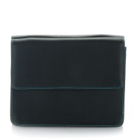 Flapover Travel Organiser Black Pace