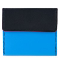 Tab and Flap Wallet Burano