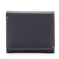 Tray Purse Wallet Mocha
