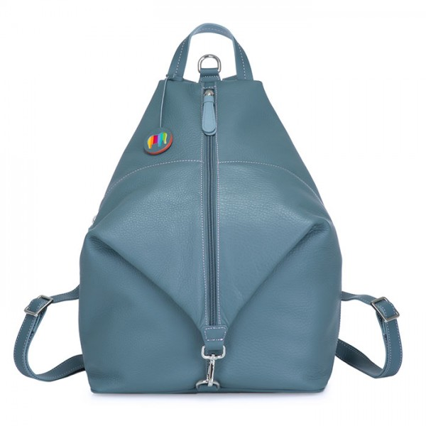 Naples Two-Way Backpack Urban Sky
