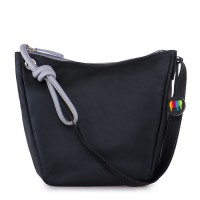 Caracas Shoulder Bag Black