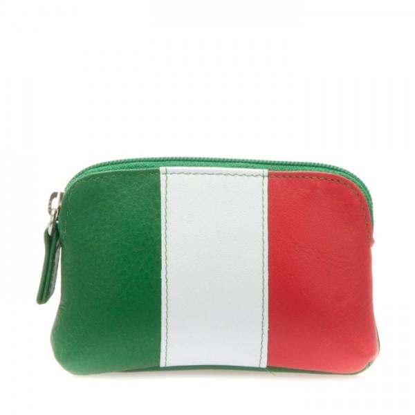 Flag Purse Italy