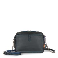 Dubai Crossbody Black Pace