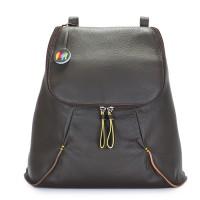 Sanremo Large Backpack Mocha