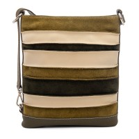 Laguna Cross Body Olive