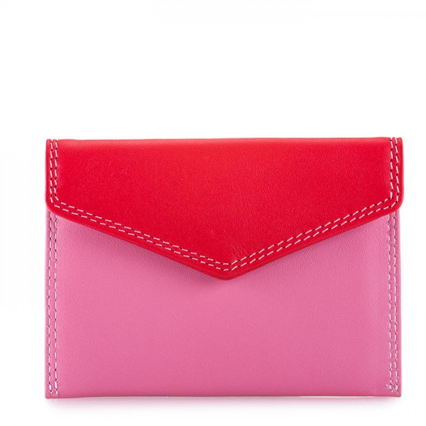 Envelope Card Holder Ruby