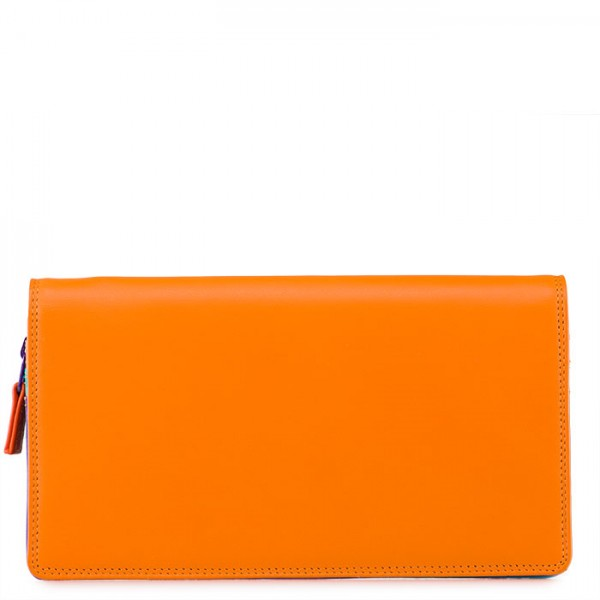 Large Wristlet Wallet Copacabana