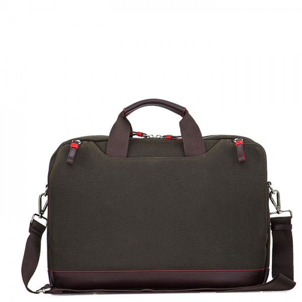 Voyager Work Bag Khaki