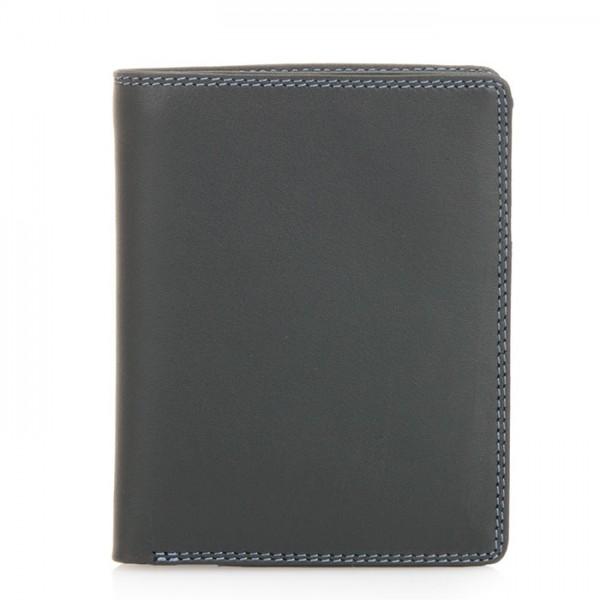 Medium Slim Wallet Smokey Grey