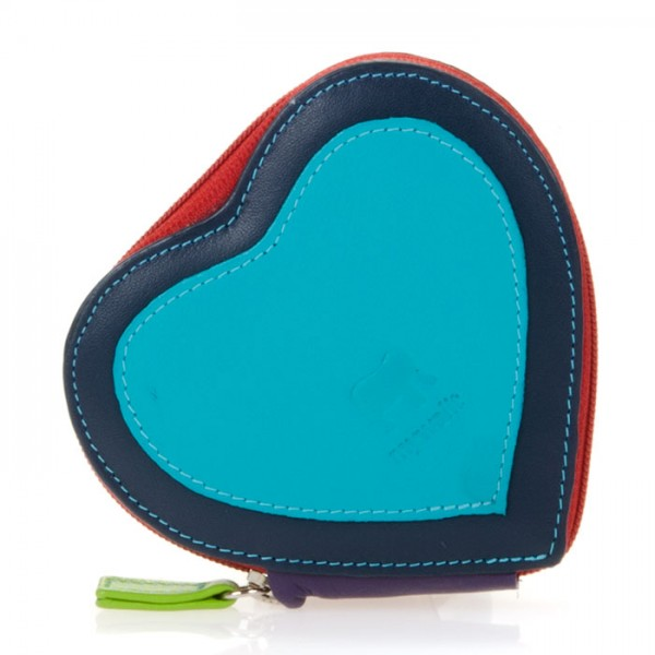 Heart Purse Black Pace