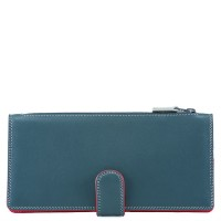 Tab Purse Wallet Urban Sky