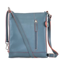 Zurich Cross Body Urban Sky