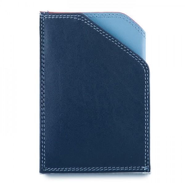 N/S Credit Card Cover Royal