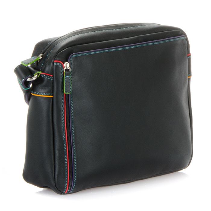 7a351a86e4c1 ... Preview  Medium Organiser Cross Body Bag Black Pace