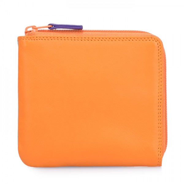 Small Zip Around Wallet Copacabana