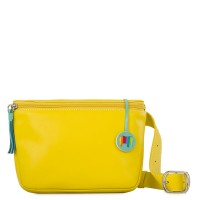 Bruges Waist Bag Yellow