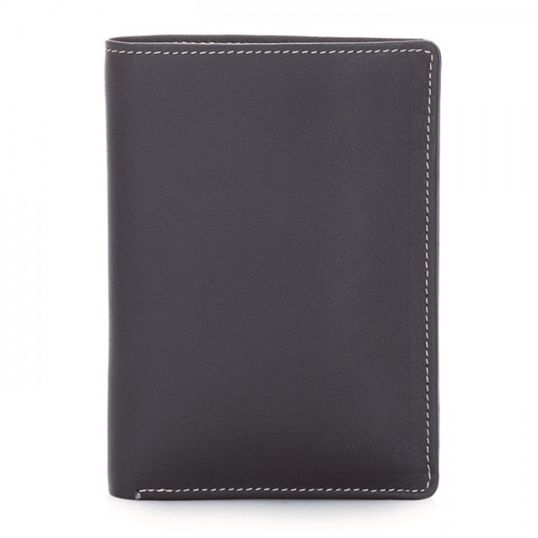 Continental Wallet Mocha