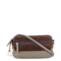 Pompei Mini Cross Body Mink