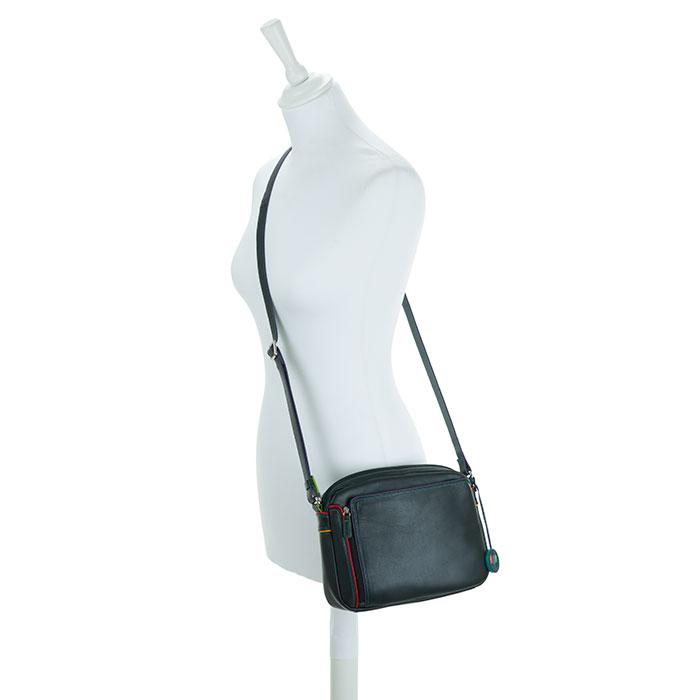 b95c5ece2de3 ... Preview  Small Organiser Cross Body Bag Black Pace ...