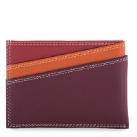 E/W Credit Card Cover Chianti