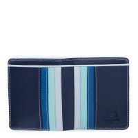 Standard Wallet Denim