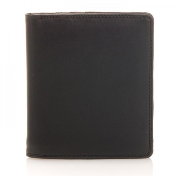 Standard-Geldbörse Schwarz