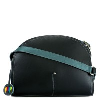 Bali Half Moon Bag Black