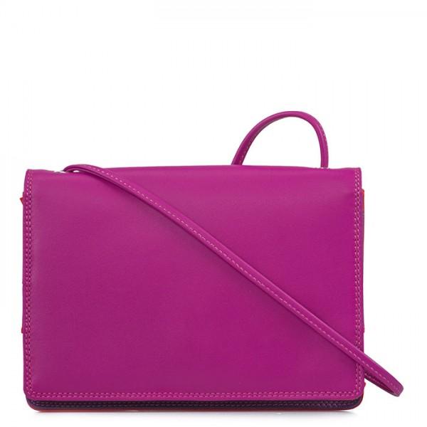 Small Travel Bag Sangria Multi