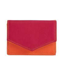 Tri-fold Leather Wallet Jamaica